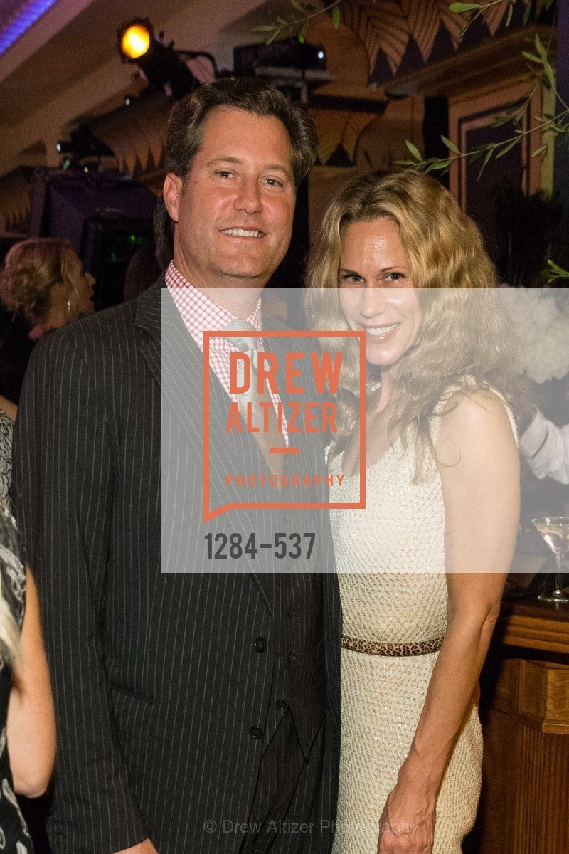 Patrick Barber, Melissa Barber, TOP OF THE MARK'S 75TH Anniversary Party, US, November 7th, 2014,Drew Altizer, Drew Altizer Photography, full-service agency, private events, San Francisco photographer, photographer california
