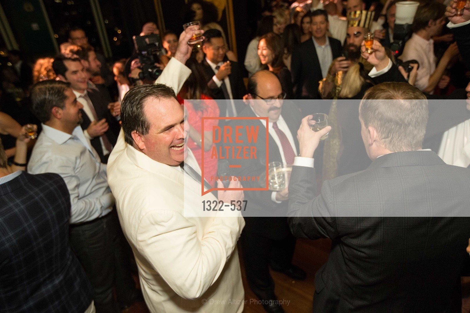 John Brady, TOP OF THE MARK'S 75TH Anniversary Party, US, November 7th, 2014,Drew Altizer, Drew Altizer Photography, full-service event agency, private events, San Francisco photographer, photographer California