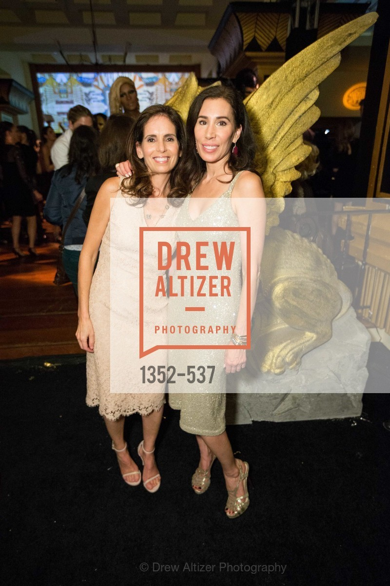 Belinda Getler, Stephanie Milligan, TOP OF THE MARK'S 75TH Anniversary Party, US, November 6th, 2014,Drew Altizer, Drew Altizer Photography, full-service agency, private events, San Francisco photographer, photographer california