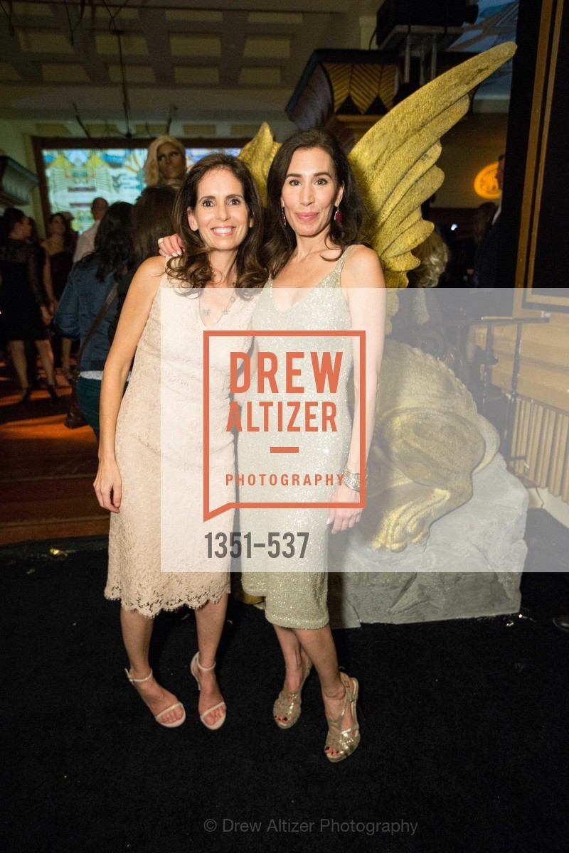 Belinda Getler, Stephanie Milligan, TOP OF THE MARK'S 75TH Anniversary Party, US, November 7th, 2014,Drew Altizer, Drew Altizer Photography, full-service agency, private events, San Francisco photographer, photographer california