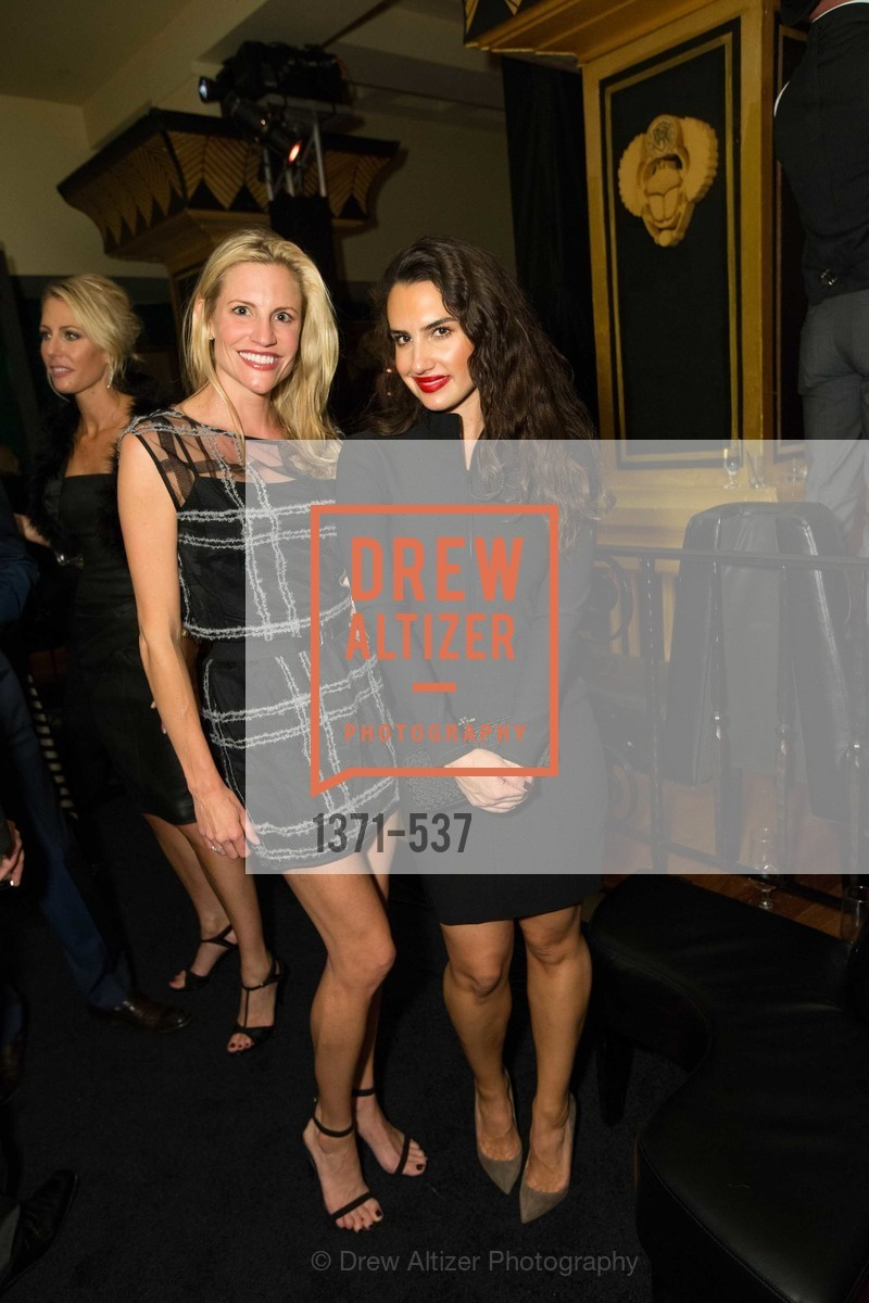Alyson Harrington, Stephanie Mitchell, TOP OF THE MARK'S 75TH Anniversary Party, US, November 6th, 2014,Drew Altizer, Drew Altizer Photography, full-service agency, private events, San Francisco photographer, photographer california