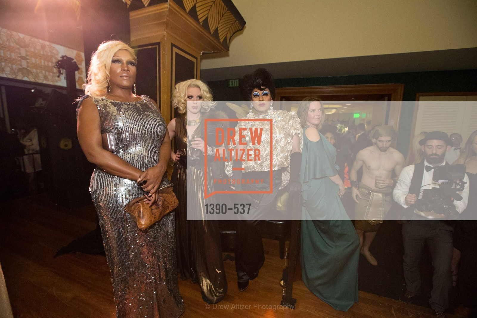 Dallas, Simone Gemini, Raja, Juanita More, TOP OF THE MARK'S 75TH Anniversary Party, US, November 7th, 2014,Drew Altizer, Drew Altizer Photography, full-service event agency, private events, San Francisco photographer, photographer California
