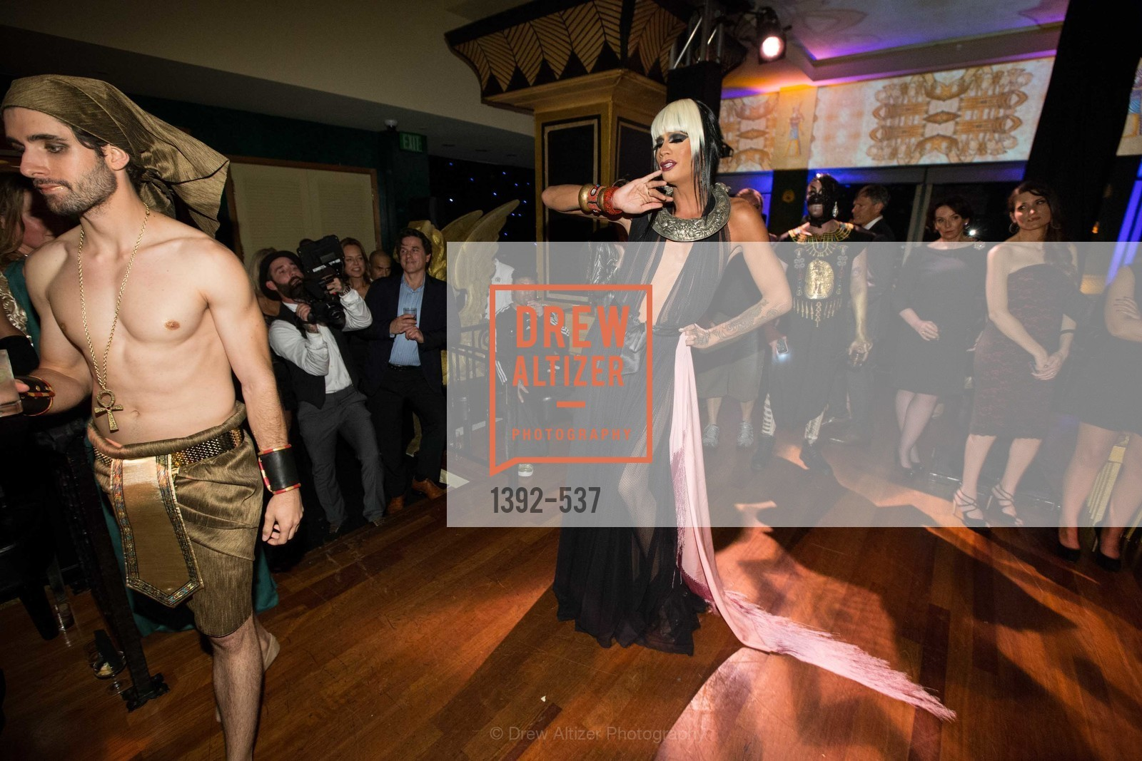 Performance, TOP OF THE MARK'S 75TH Anniversary Party, US, November 6th, 2014,Drew Altizer, Drew Altizer Photography, full-service agency, private events, San Francisco photographer, photographer california