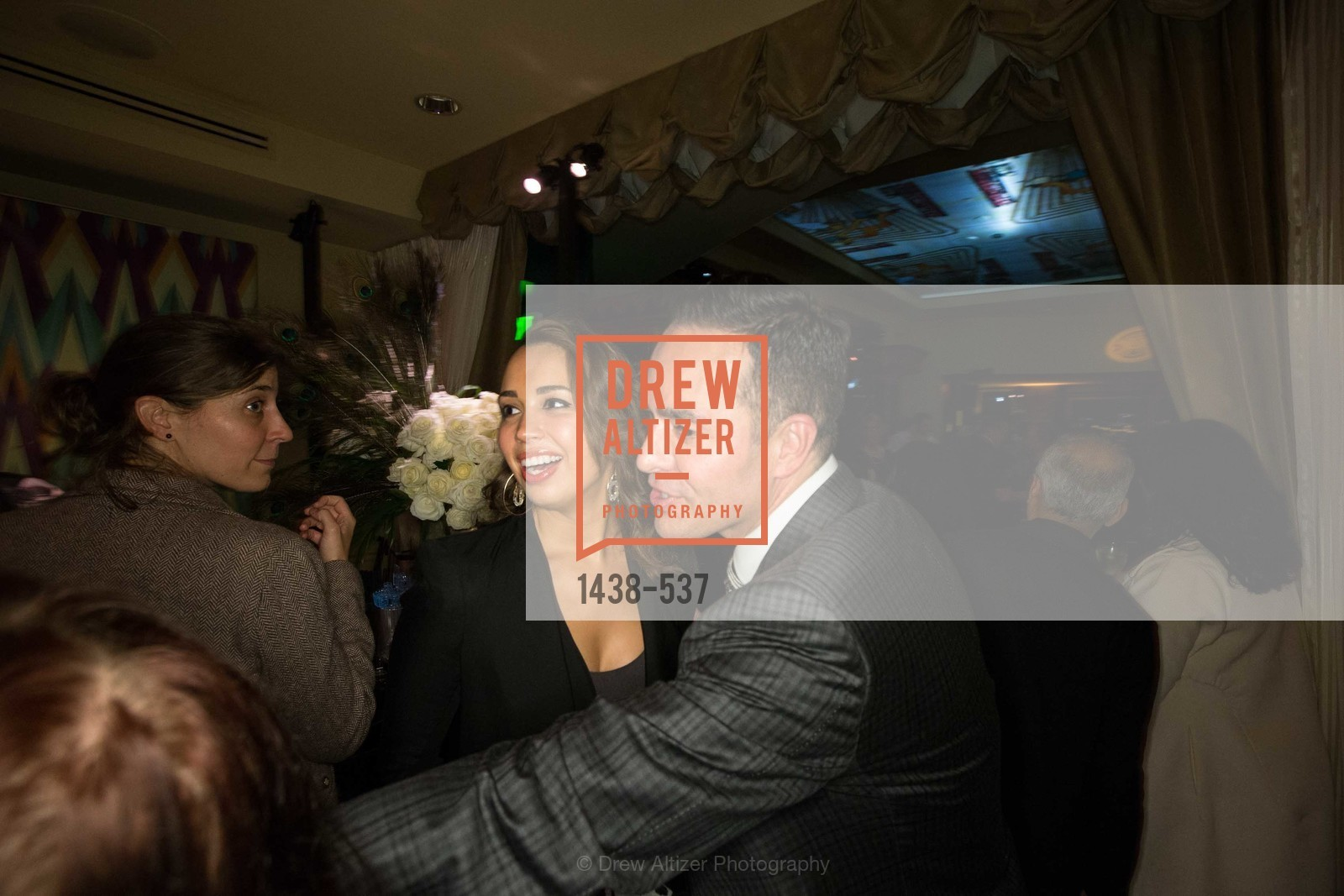Greg Lopez, TOP OF THE MARK'S 75TH Anniversary Party, US, November 6th, 2014,Drew Altizer, Drew Altizer Photography, full-service agency, private events, San Francisco photographer, photographer california