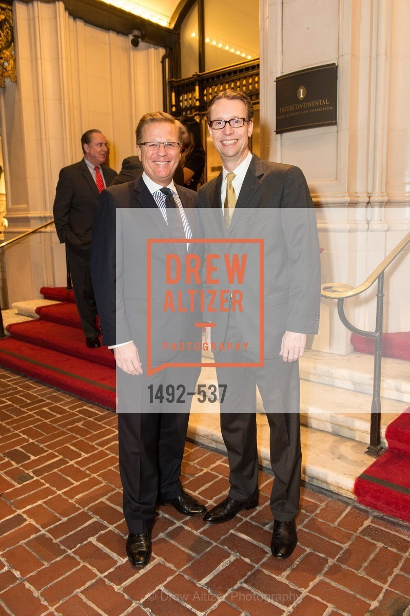 Jolyon Bulley, Marcus Drench, TOP OF THE MARK'S 75TH Anniversary Party, US, November 7th, 2014,Drew Altizer, Drew Altizer Photography, full-service agency, private events, San Francisco photographer, photographer california