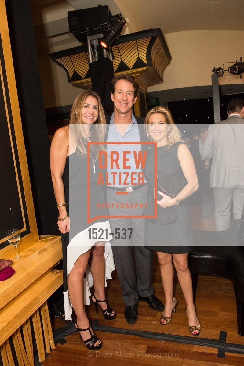 Marissa Rosen, Bo Lasater, Kathryn Lasater, TOP OF THE MARK'S 75TH Anniversary Party, US, November 6th, 2014,Drew Altizer, Drew Altizer Photography, full-service agency, private events, San Francisco photographer, photographer california