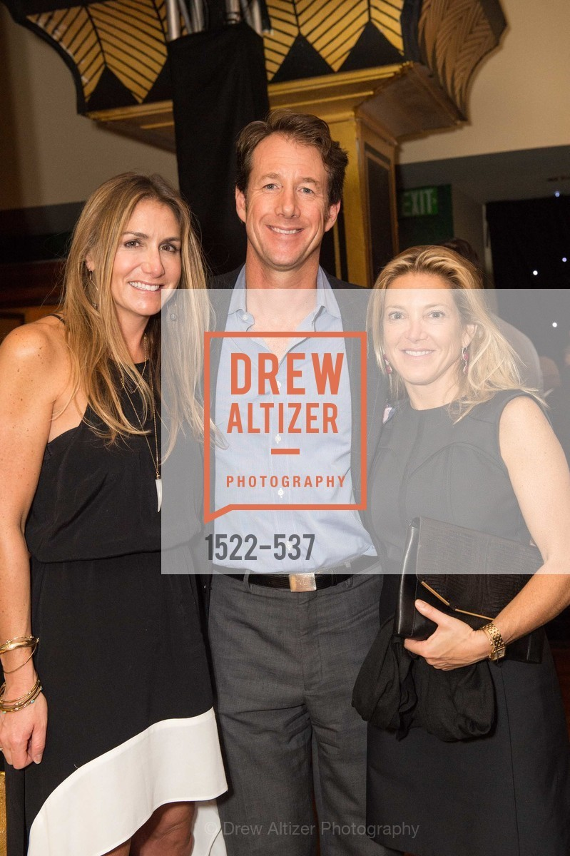 Marissa Rosen, Bo Lasater, Kathryn Lasater, TOP OF THE MARK'S 75TH Anniversary Party, US, November 7th, 2014,Drew Altizer, Drew Altizer Photography, full-service agency, private events, San Francisco photographer, photographer california