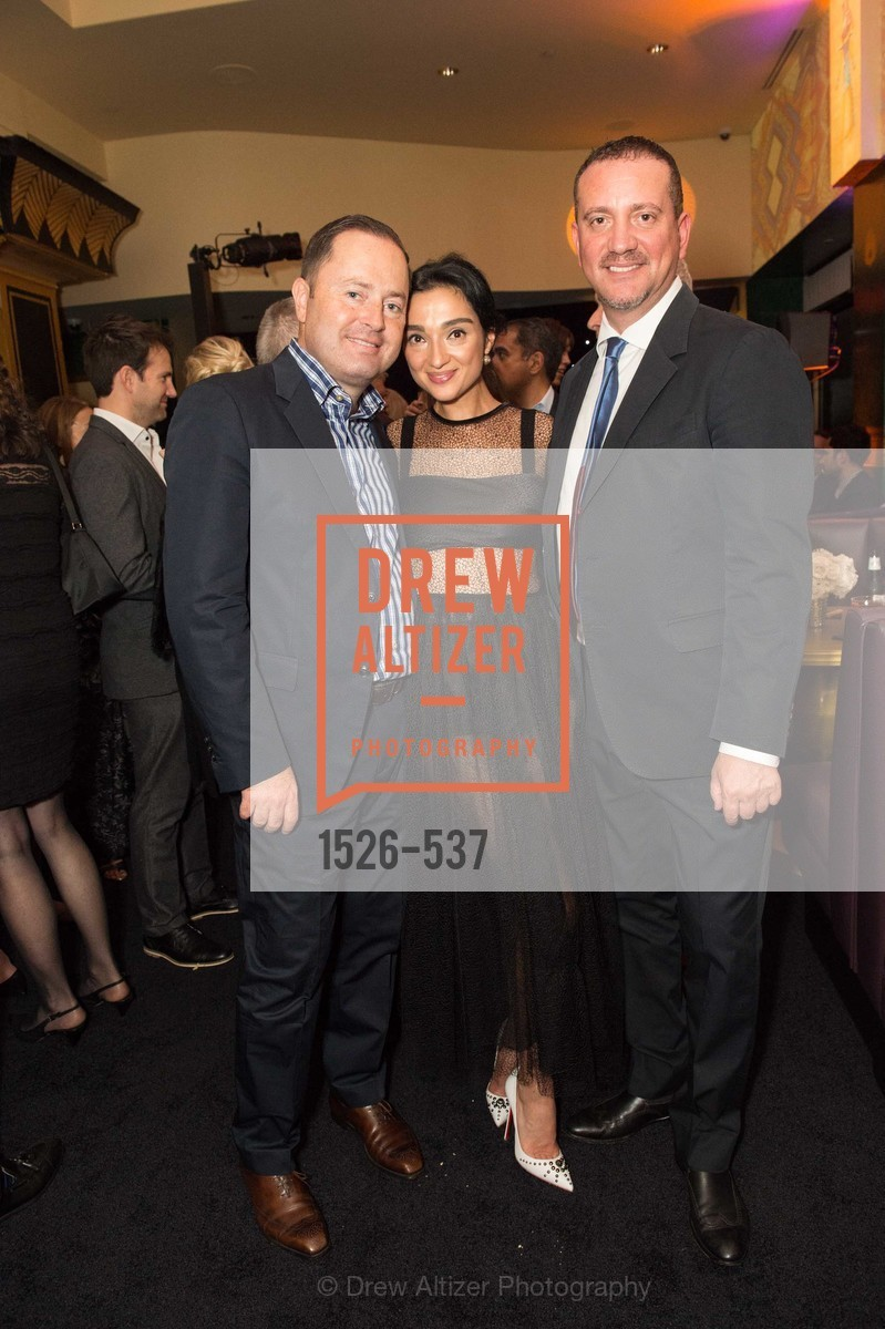 Edward Dubrovsky, Olga Dubrovsky, James Kristul, TOP OF THE MARK'S 75TH Anniversary Party, US, November 7th, 2014,Drew Altizer, Drew Altizer Photography, full-service agency, private events, San Francisco photographer, photographer california
