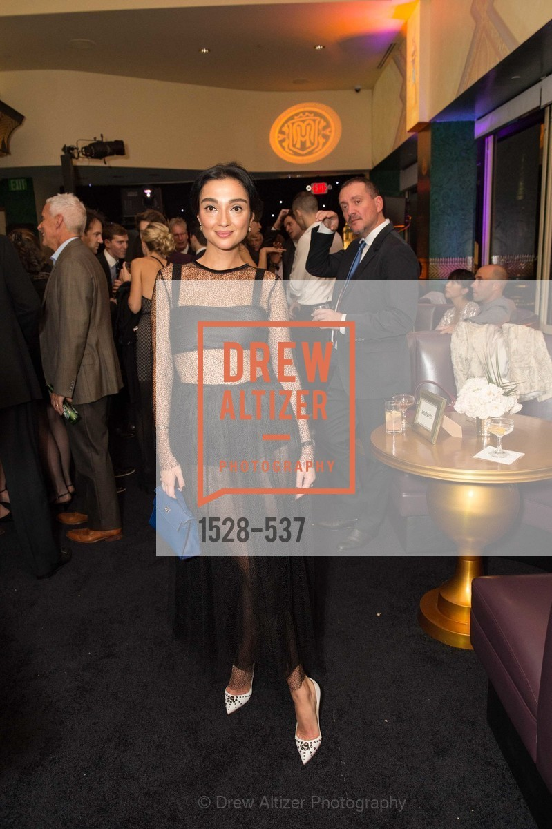 Olga Dubrovsky, TOP OF THE MARK'S 75TH Anniversary Party, US, November 6th, 2014,Drew Altizer, Drew Altizer Photography, full-service agency, private events, San Francisco photographer, photographer california