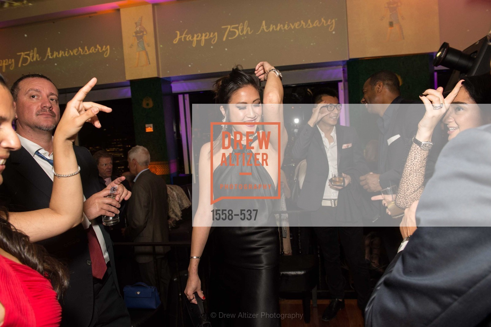 Jessica Hon, TOP OF THE MARK'S 75TH Anniversary Party, US, November 6th, 2014,Drew Altizer, Drew Altizer Photography, full-service agency, private events, San Francisco photographer, photographer california