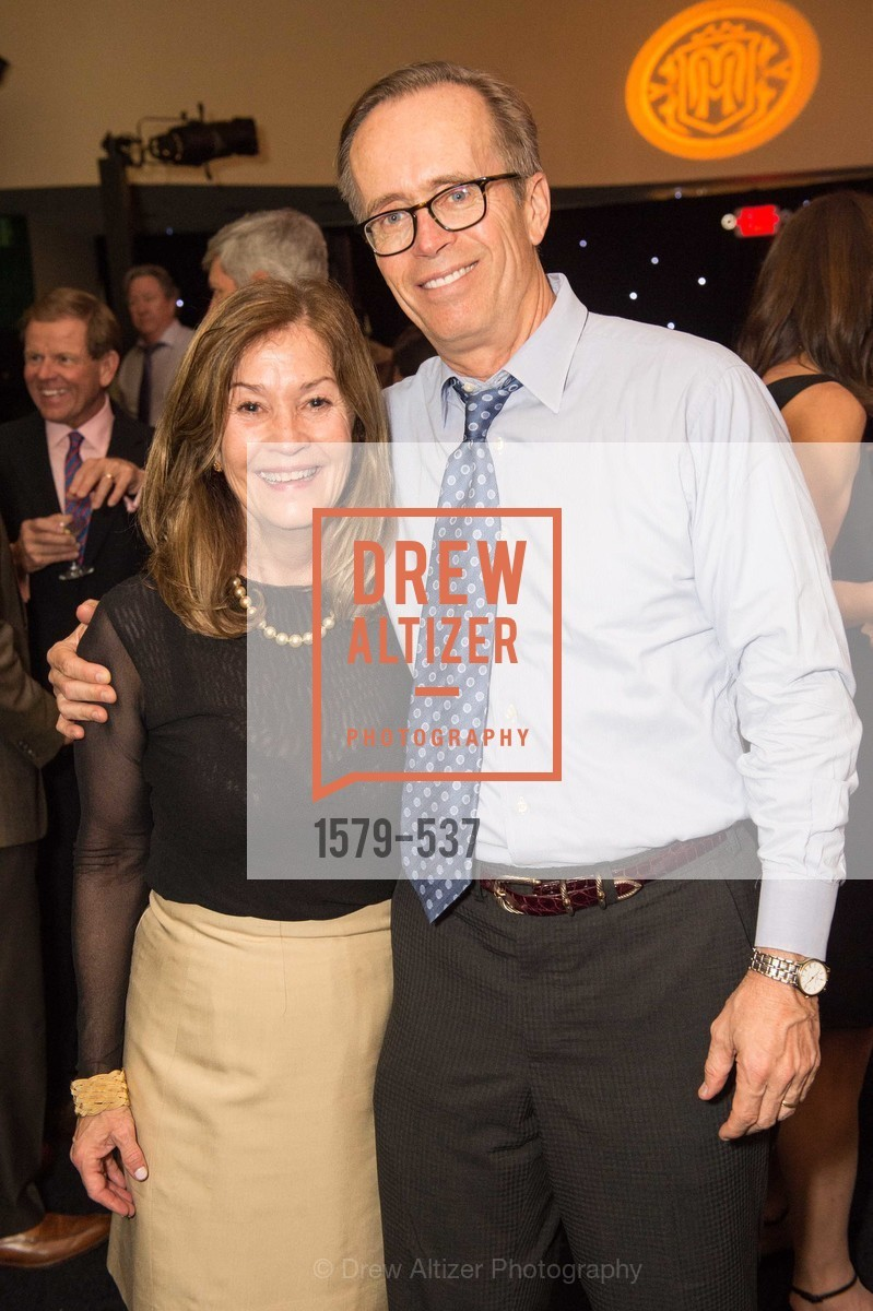 Pam Hamel, George Hamel, TOP OF THE MARK'S 75TH Anniversary Party, US, November 6th, 2014,Drew Altizer, Drew Altizer Photography, full-service agency, private events, San Francisco photographer, photographer california