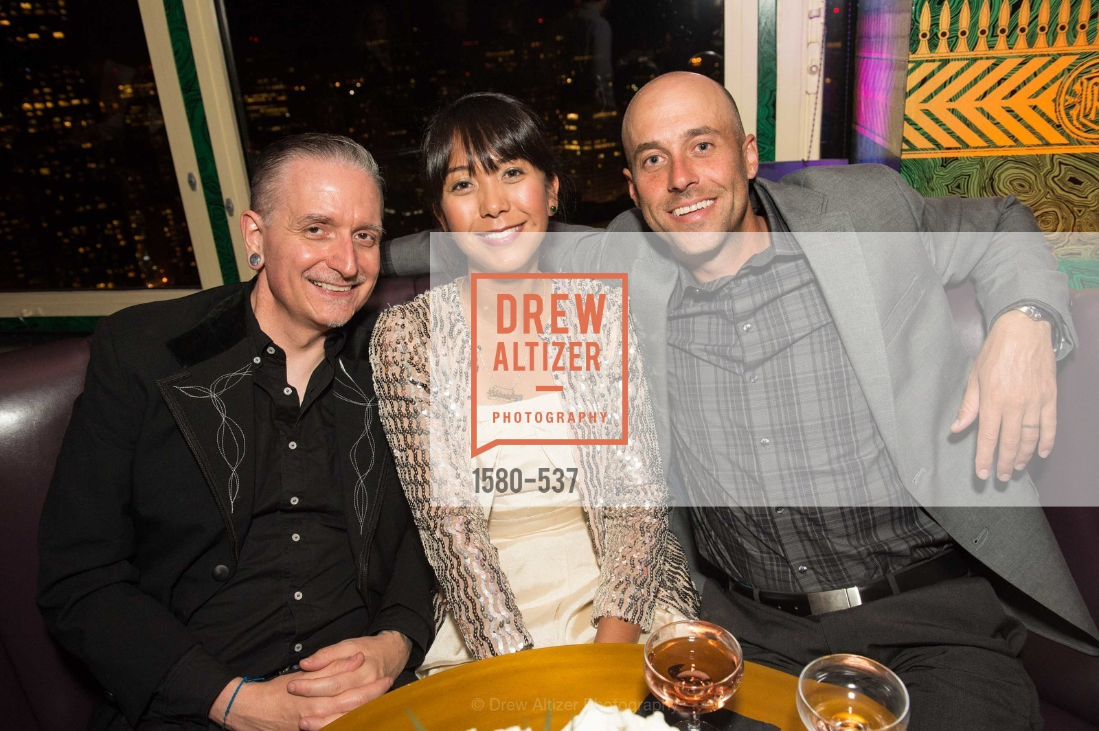 George Ripley, Alexis Ripley, Max Davis, TOP OF THE MARK'S 75TH Anniversary Party, US, November 7th, 2014,Drew Altizer, Drew Altizer Photography, full-service event agency, private events, San Francisco photographer, photographer California