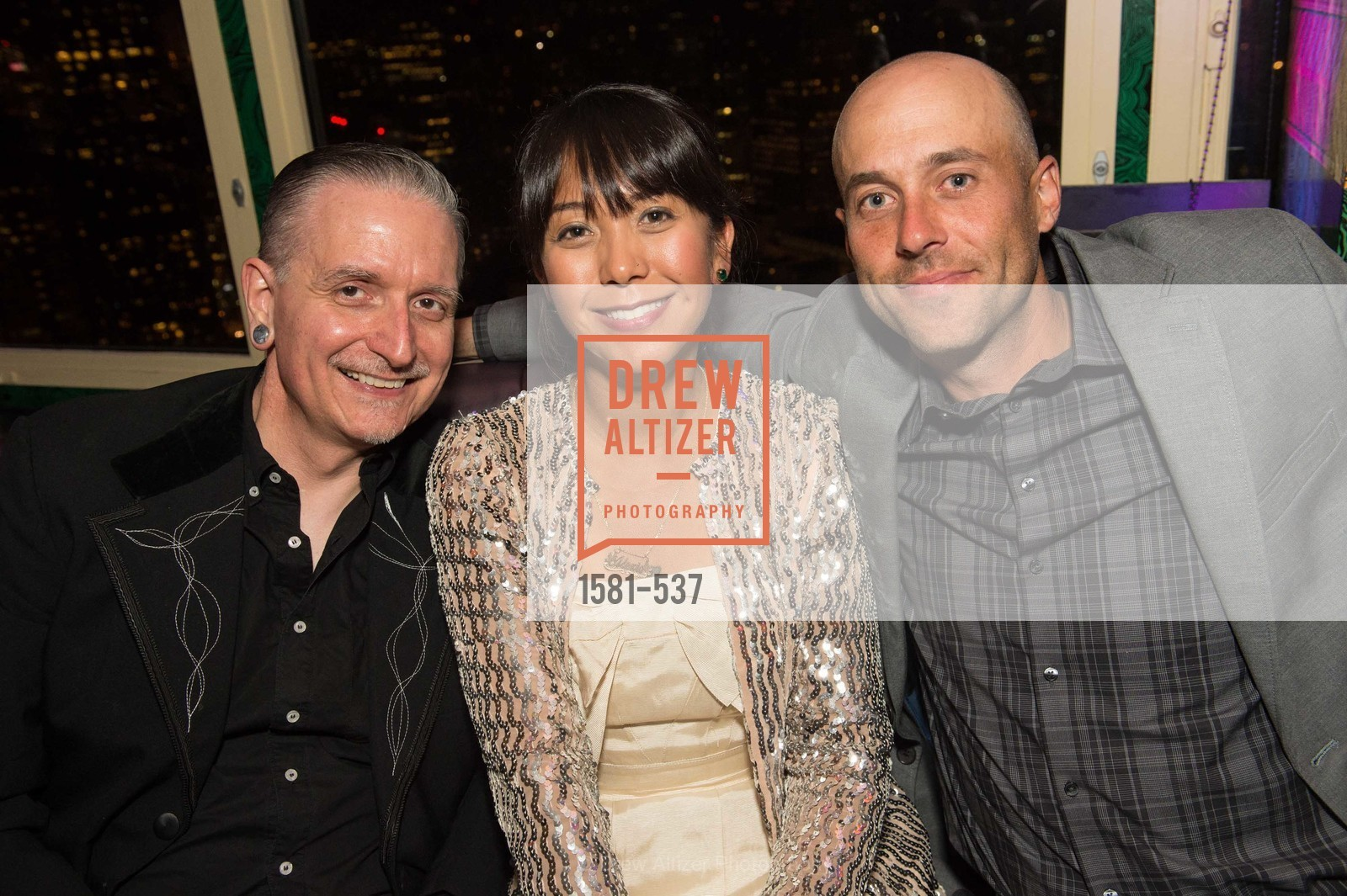 George Ripley, Alexis Ripley, Max Davis, TOP OF THE MARK'S 75TH Anniversary Party, US, November 6th, 2014,Drew Altizer, Drew Altizer Photography, full-service agency, private events, San Francisco photographer, photographer california