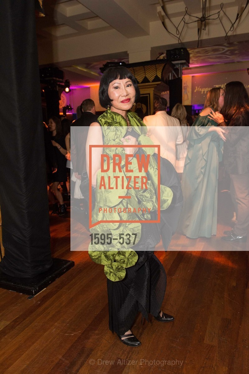 Amy Tan, TOP OF THE MARK'S 75TH Anniversary Party, US, November 6th, 2014,Drew Altizer, Drew Altizer Photography, full-service agency, private events, San Francisco photographer, photographer california