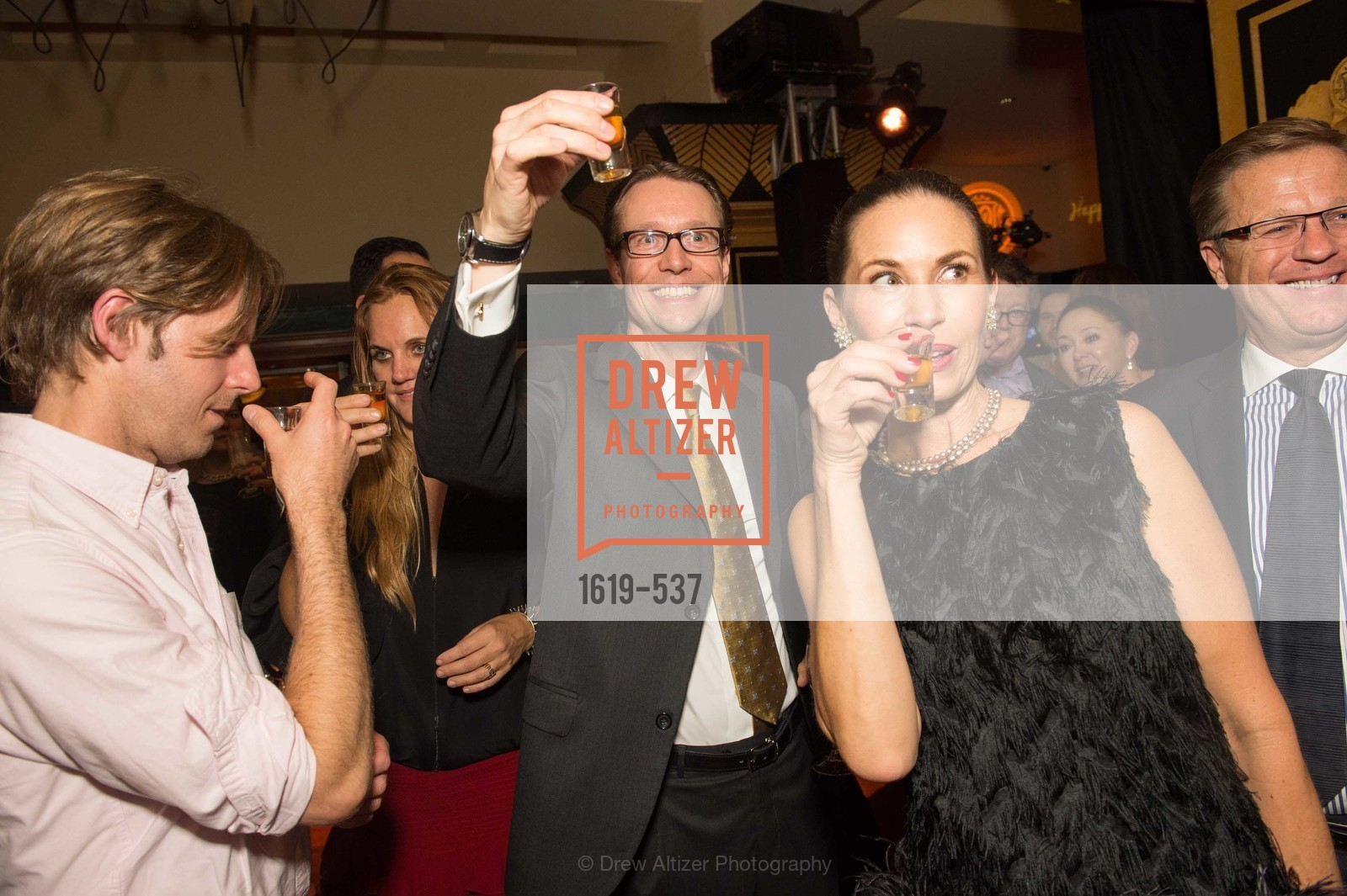 Marcus Drench, TOP OF THE MARK'S 75TH Anniversary Party, US, November 6th, 2014,Drew Altizer, Drew Altizer Photography, full-service agency, private events, San Francisco photographer, photographer california