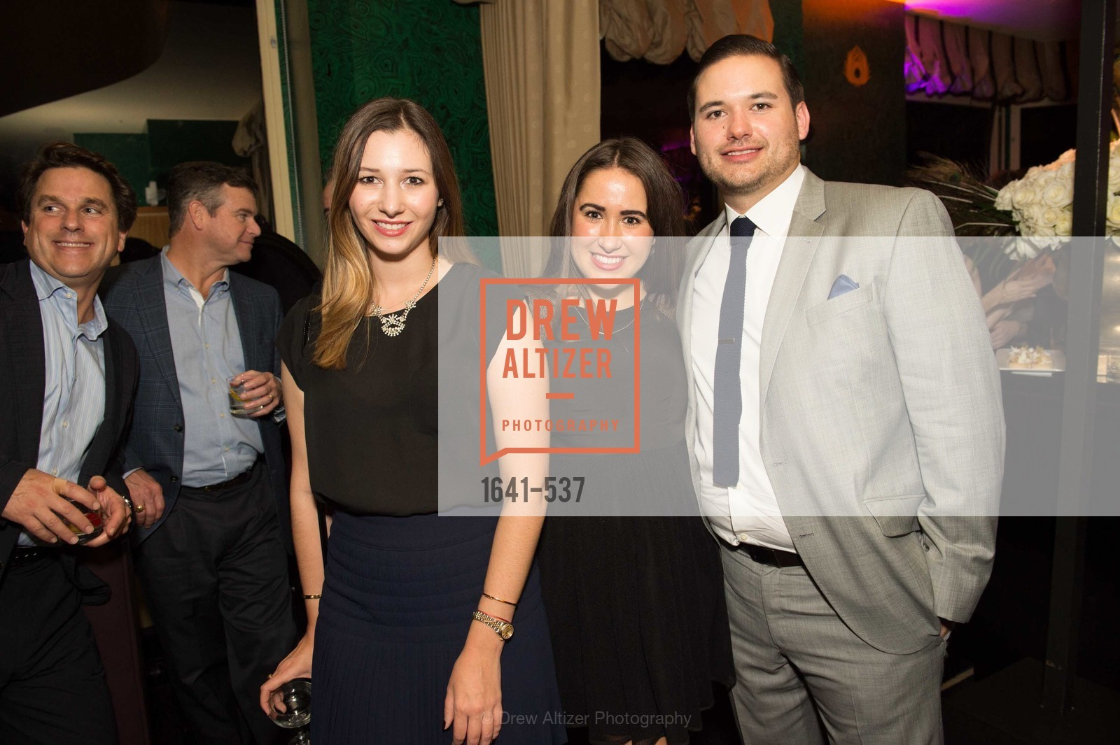 Morgan, TOP OF THE MARK'S 75TH Anniversary Party, US, November 7th, 2014,Drew Altizer, Drew Altizer Photography, full-service agency, private events, San Francisco photographer, photographer california