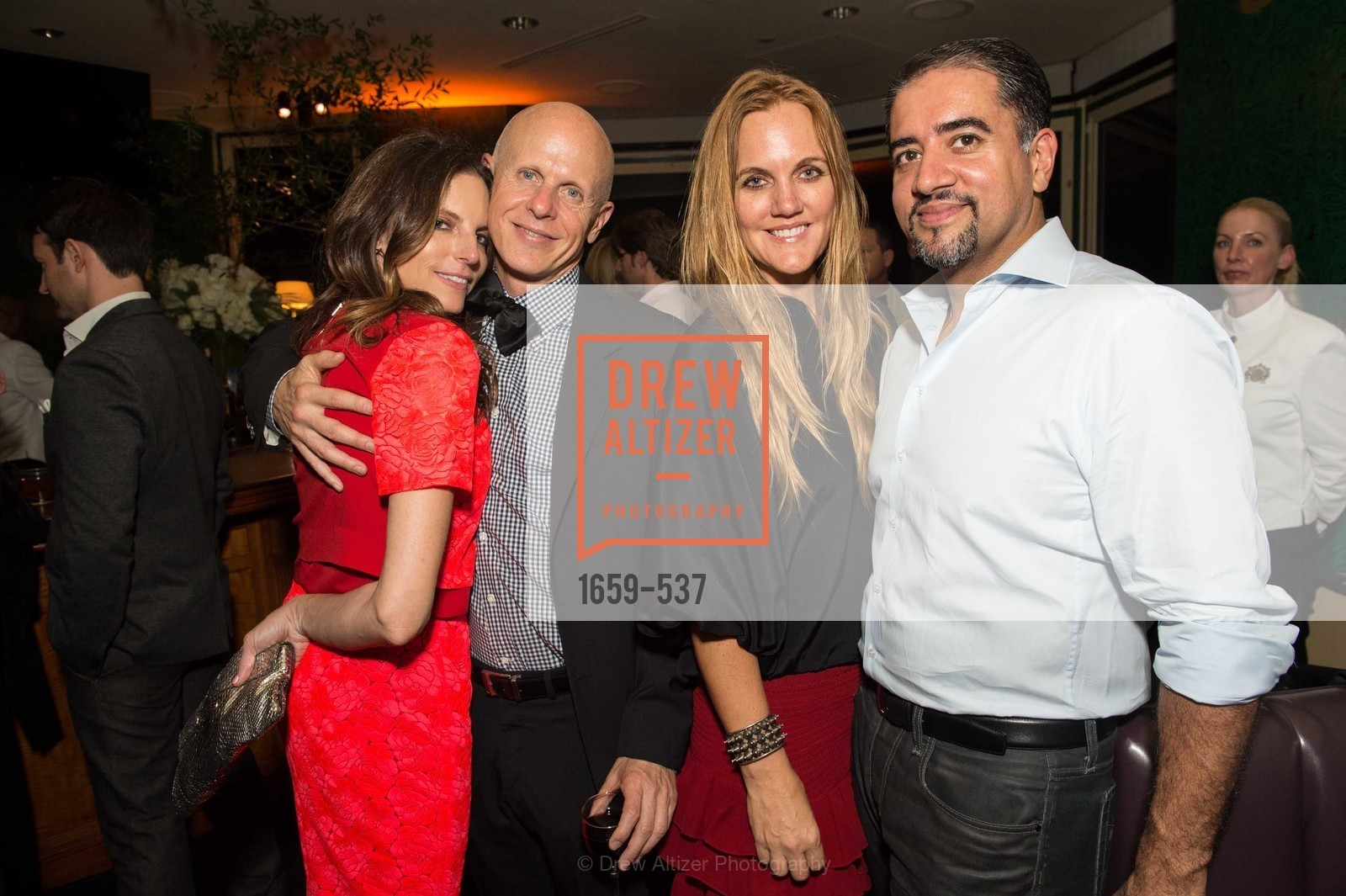 Gabriella Sarlo, Jen Wick, Nadir Shaikh, TOP OF THE MARK'S 75TH Anniversary Party, US, November 7th, 2014,Drew Altizer, Drew Altizer Photography, full-service agency, private events, San Francisco photographer, photographer california