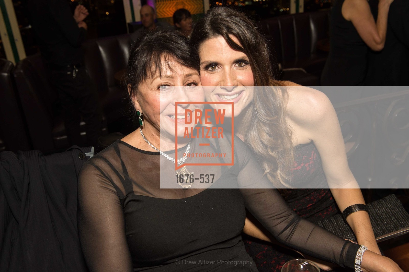Maria Miguels, Monica Gookins, TOP OF THE MARK'S 75TH Anniversary Party, US, November 7th, 2014,Drew Altizer, Drew Altizer Photography, full-service agency, private events, San Francisco photographer, photographer california