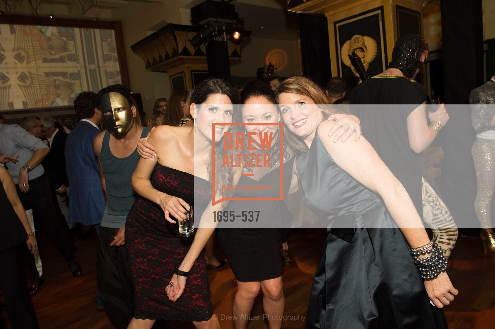 Monica Gookins, Lisa Brady, Meg Conrad, TOP OF THE MARK'S 75TH Anniversary Party, US, November 6th, 2014,Drew Altizer, Drew Altizer Photography, full-service agency, private events, San Francisco photographer, photographer california