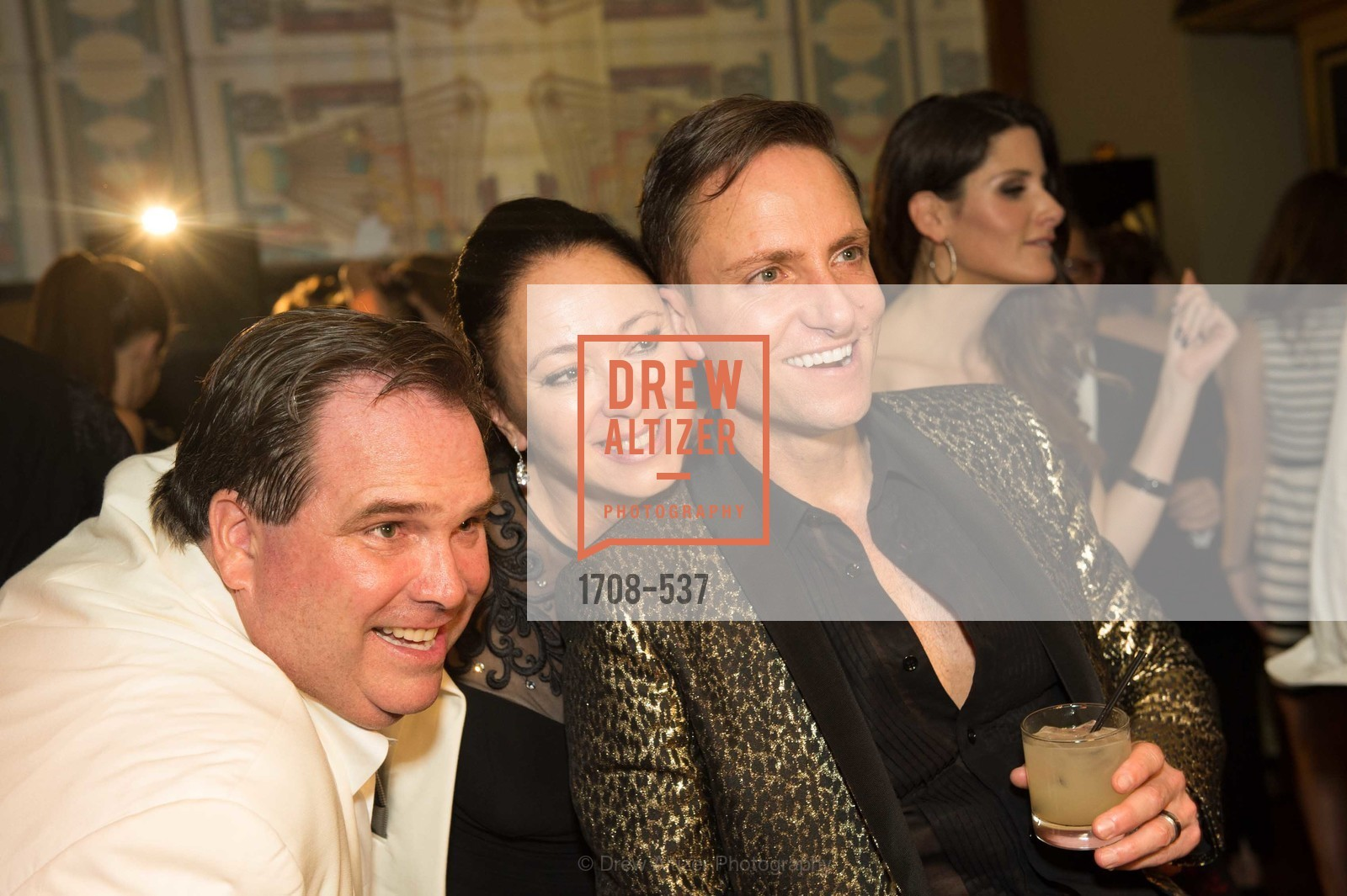 John Brady, Lisa Brady, Ken Fulk, TOP OF THE MARK'S 75TH Anniversary Party, US, November 7th, 2014,Drew Altizer, Drew Altizer Photography, full-service agency, private events, San Francisco photographer, photographer california
