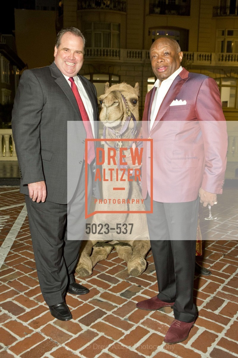 John Brady, Willie Brown, TOP OF THE MARK'S 75TH Anniversary Party, US, November 6th, 2014,Drew Altizer, Drew Altizer Photography, full-service agency, private events, San Francisco photographer, photographer california