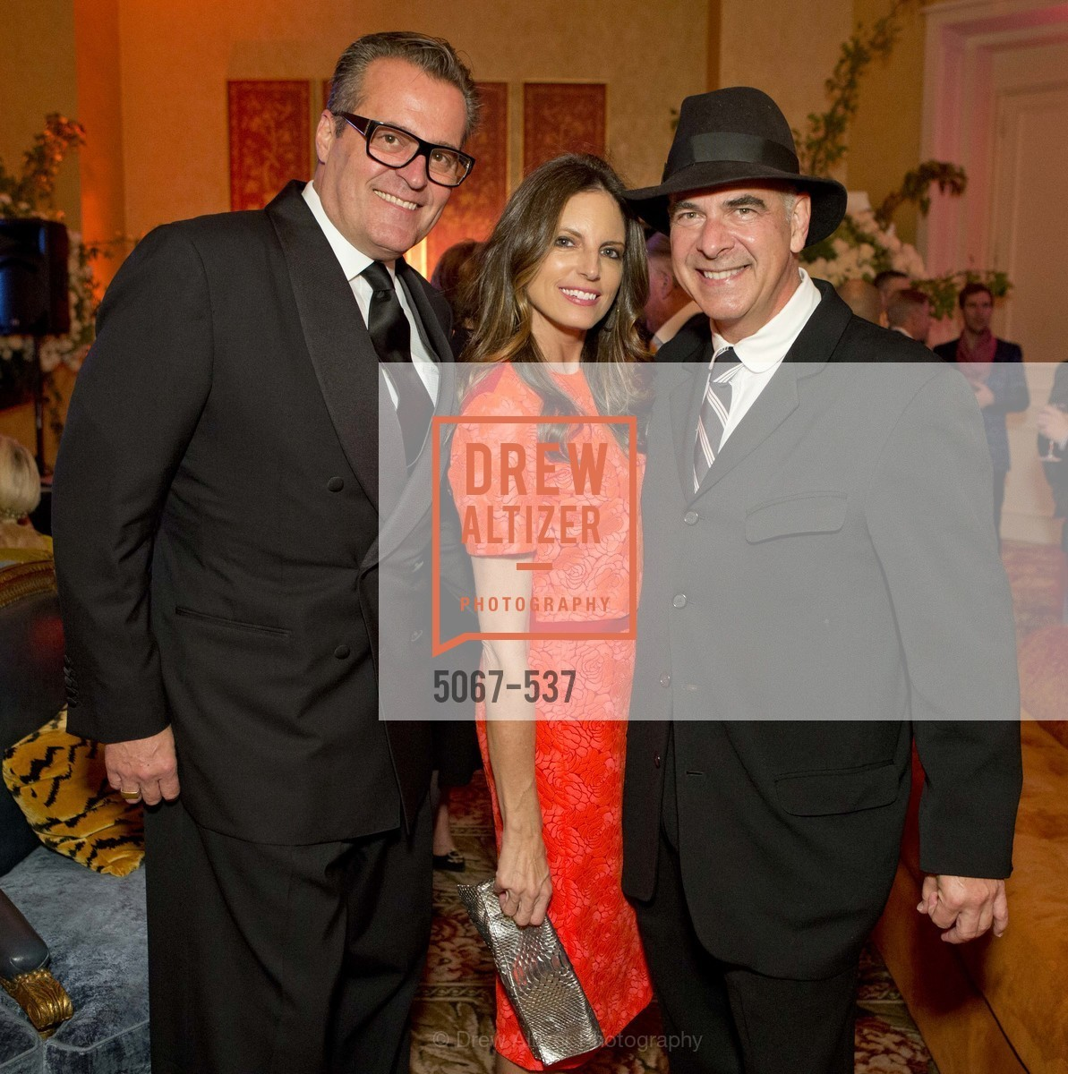 Art Libera, Gabriella Sarlo, Tod Donovedian, TOP OF THE MARK'S 75TH Anniversary Party, US, November 6th, 2014,Drew Altizer, Drew Altizer Photography, full-service agency, private events, San Francisco photographer, photographer california