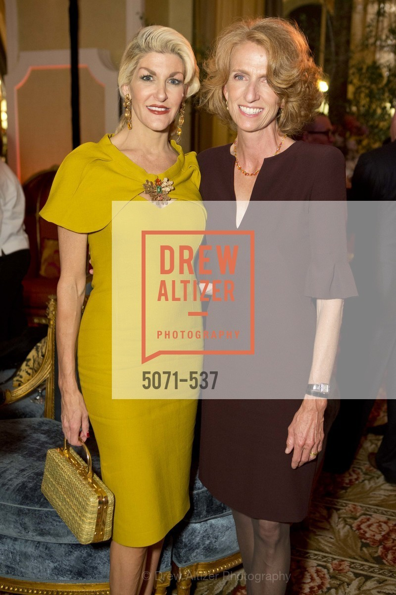 Karen Caldwell, Marta Benson, TOP OF THE MARK'S 75TH Anniversary Party, US, November 7th, 2014,Drew Altizer, Drew Altizer Photography, full-service agency, private events, San Francisco photographer, photographer california