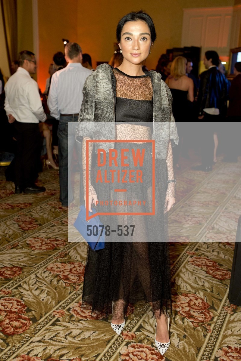 Olga Dubrovsky, TOP OF THE MARK'S 75TH Anniversary Party, US, November 7th, 2014,Drew Altizer, Drew Altizer Photography, full-service agency, private events, San Francisco photographer, photographer california