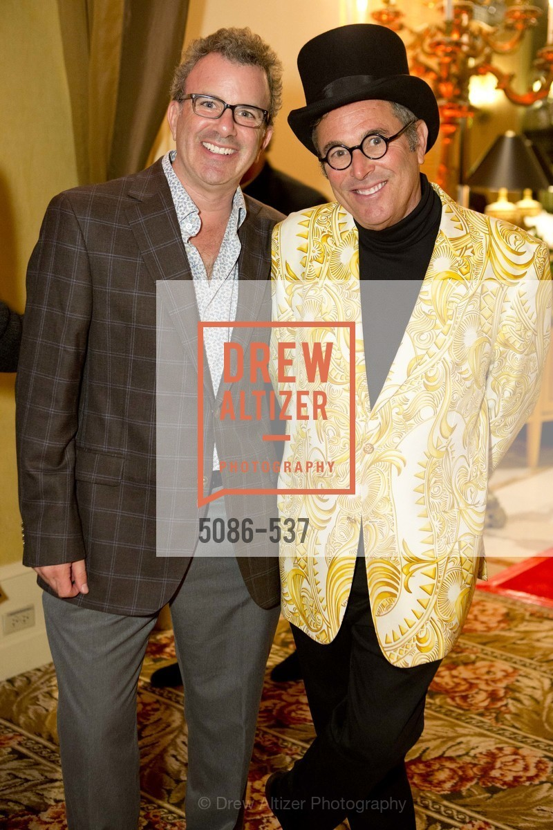 Mitchell Benjamin, Ricky Serbin, TOP OF THE MARK'S 75TH Anniversary Party, US, November 7th, 2014,Drew Altizer, Drew Altizer Photography, full-service agency, private events, San Francisco photographer, photographer california