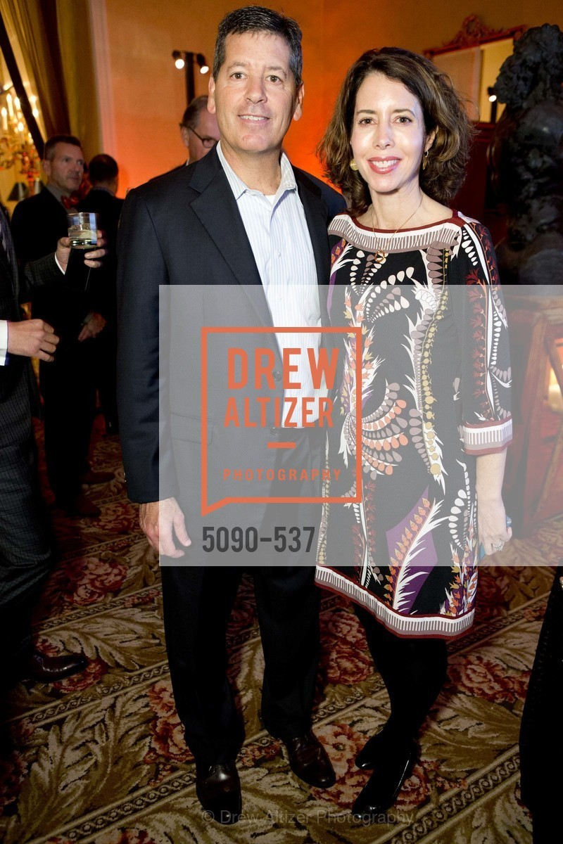 Andy Hess, Cindy Hess, TOP OF THE MARK'S 75TH Anniversary Party, US, November 7th, 2014,Drew Altizer, Drew Altizer Photography, full-service agency, private events, San Francisco photographer, photographer california