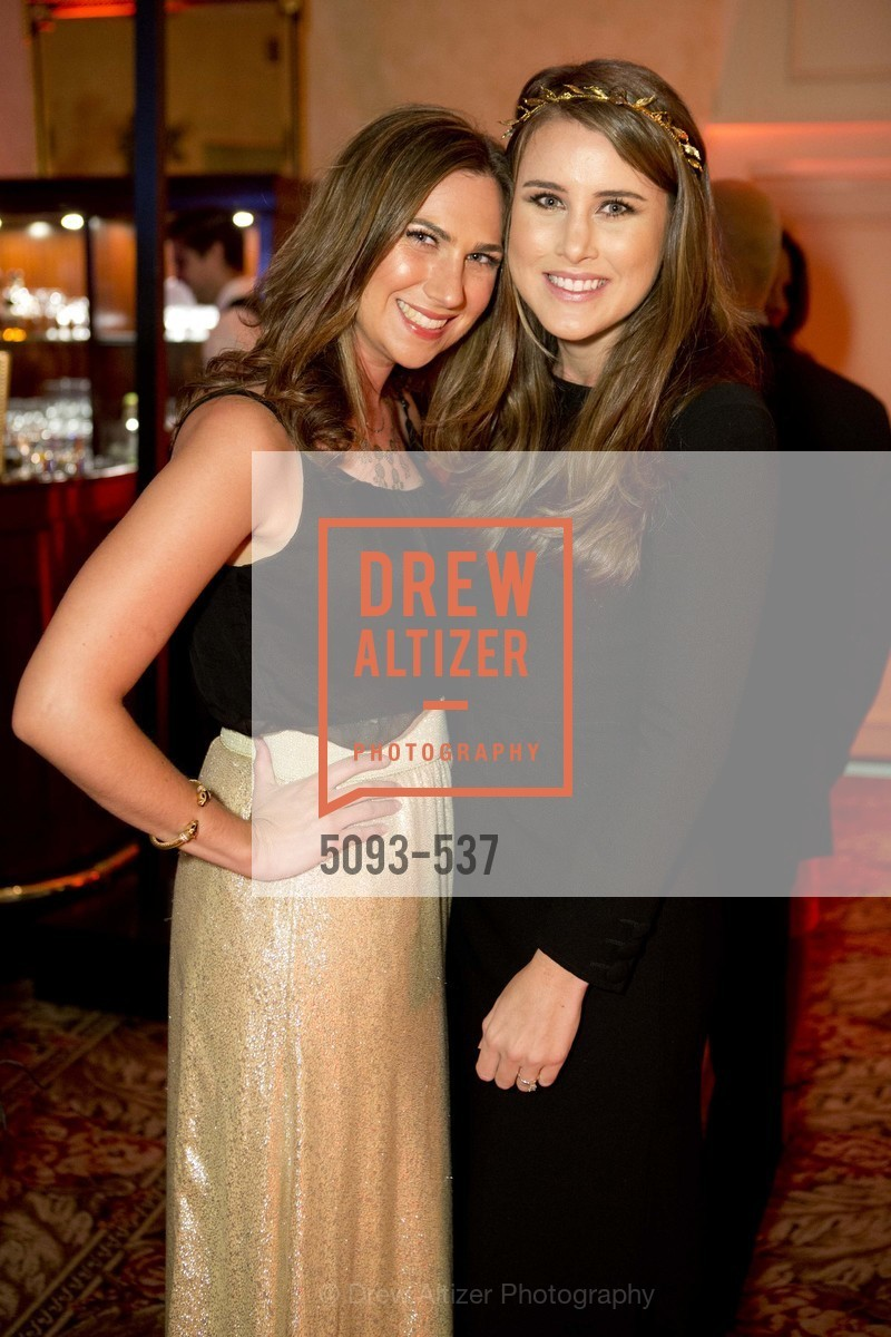 Katie Karsh, Brittany Olsen, TOP OF THE MARK'S 75TH Anniversary Party, US, November 7th, 2014,Drew Altizer, Drew Altizer Photography, full-service agency, private events, San Francisco photographer, photographer california