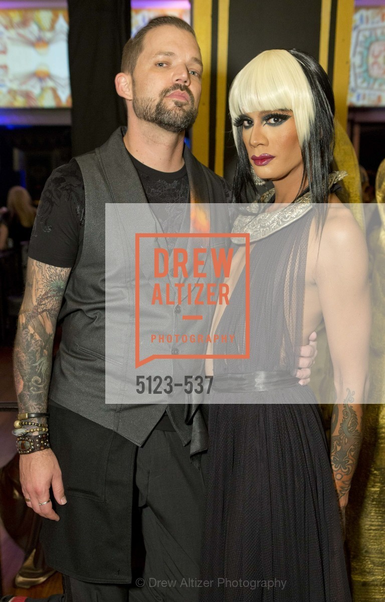 Daryl Serrett, Raja, TOP OF THE MARK'S 75TH Anniversary Party, US, November 6th, 2014,Drew Altizer, Drew Altizer Photography, full-service agency, private events, San Francisco photographer, photographer california