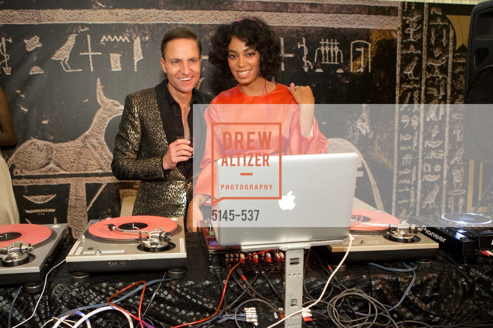 Ken Fulk, Dj, TOP OF THE MARK'S 75TH Anniversary Party, US, November 7th, 2014,Drew Altizer, Drew Altizer Photography, full-service agency, private events, San Francisco photographer, photographer california