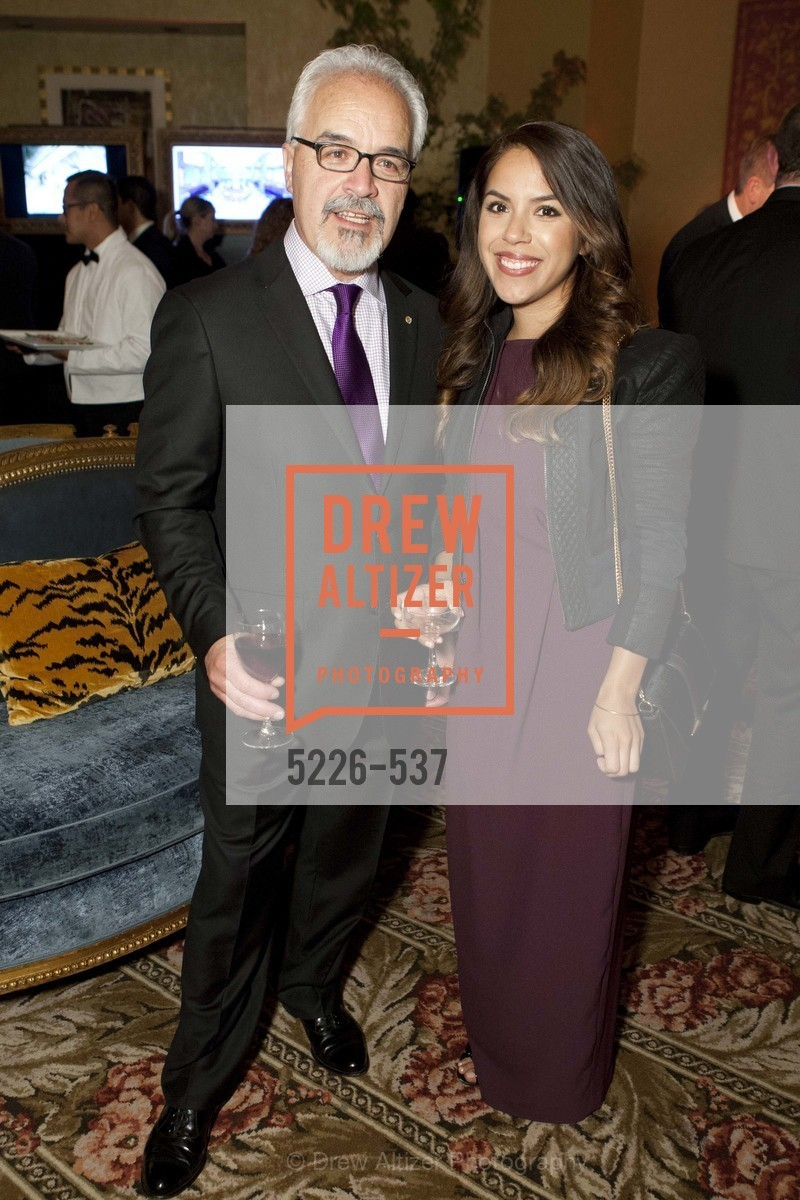 Dan Sotelo, Bianca Sotelo, TOP OF THE MARK'S 75TH Anniversary Party, US, November 6th, 2014,Drew Altizer, Drew Altizer Photography, full-service agency, private events, San Francisco photographer, photographer california