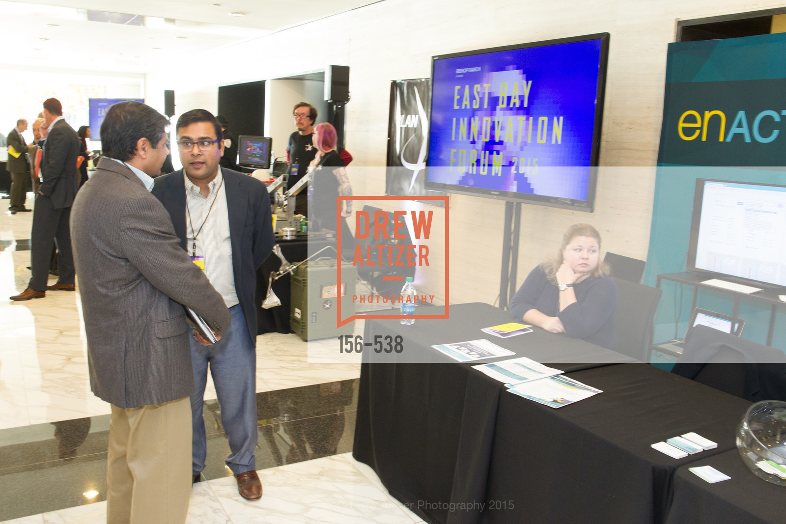 Atmosphere, East Bay Innovation Forum, November 17th, 2015, Photo,Drew Altizer, Drew Altizer Photography, full-service agency, private events, San Francisco photographer, photographer california