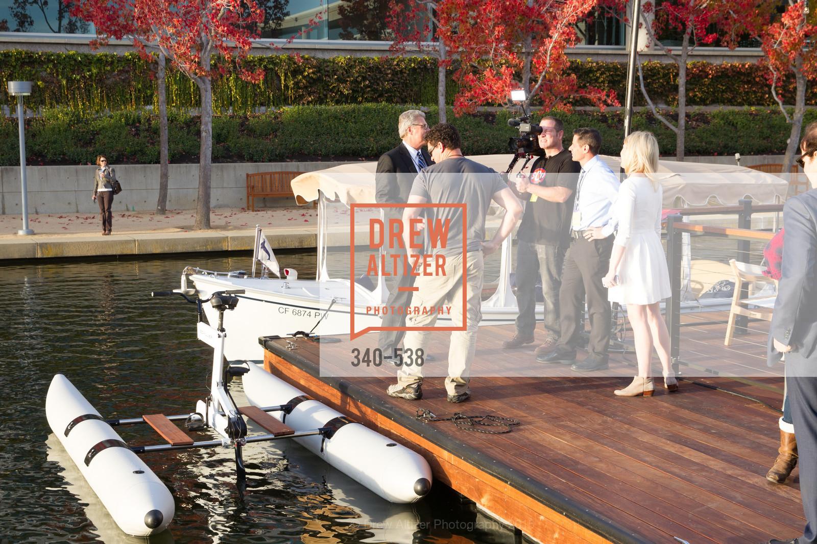 Atmosphere, East Bay Innovation Forum, November 17th, 2015, Photo