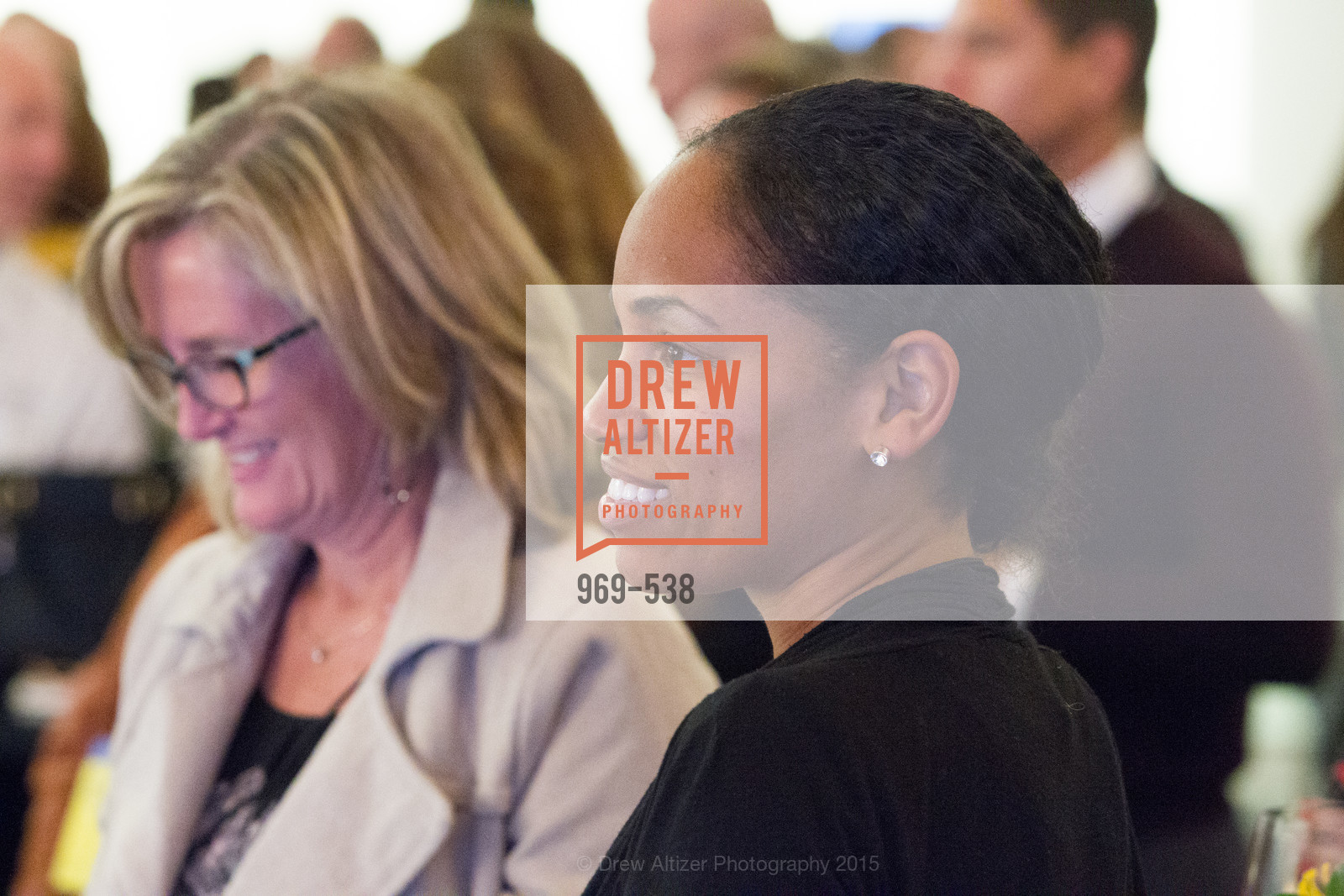 Top Picks, East Bay Innovation Forum, November 17th, 2015, Photo