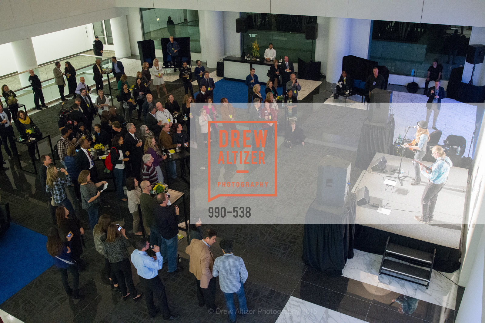 Performance, East Bay Innovation Forum, November 17th, 2015, Photo,Drew Altizer, Drew Altizer Photography, full-service event agency, private events, San Francisco photographer, photographer California