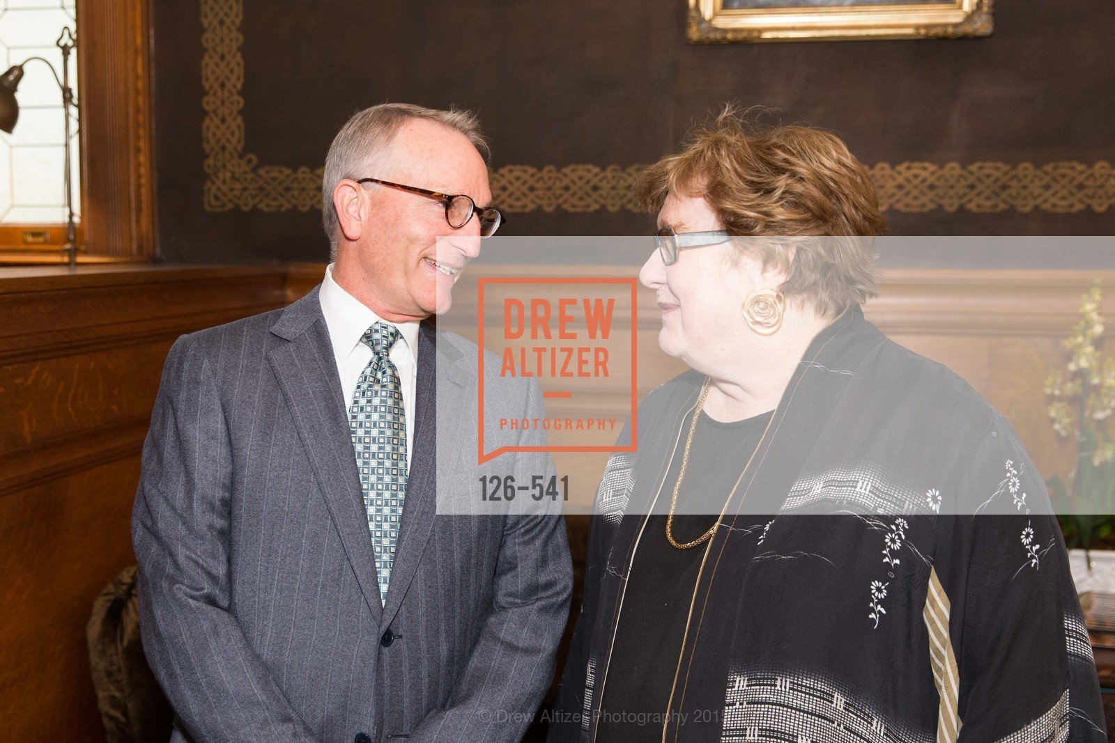 David Wessel, Linda Jo Fitz, Ceremony Inaugurating the Campaign for San Francisco Heritage & Haas-Lilienthal House, Haas-Lilienthal House. 2007 Franklin Street, November 18th, 2015,Drew Altizer, Drew Altizer Photography, full-service agency, private events, San Francisco photographer, photographer california