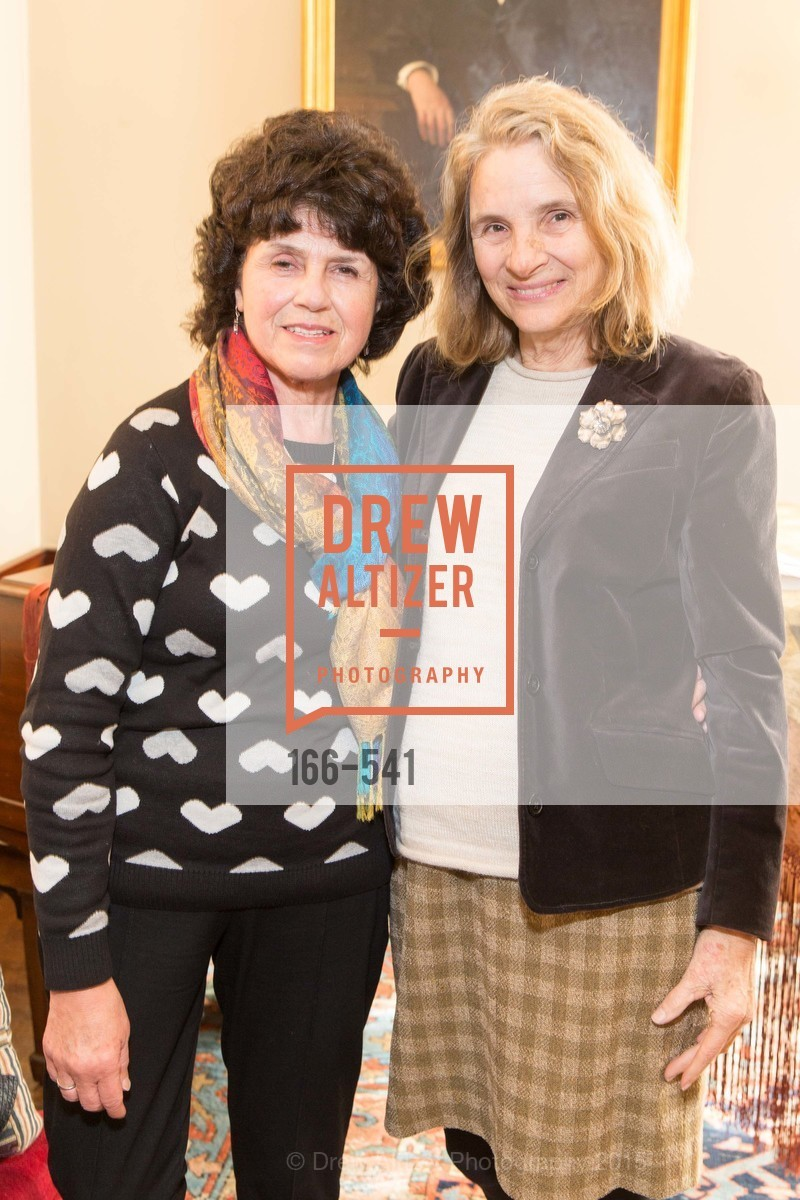 Esther Suen, Wilma Parker de Pavloff, Ceremony Inaugurating the Campaign for San Francisco Heritage & Haas-Lilienthal House, Haas-Lilienthal House. 2007 Franklin Street, November 18th, 2015,Drew Altizer, Drew Altizer Photography, full-service agency, private events, San Francisco photographer, photographer california