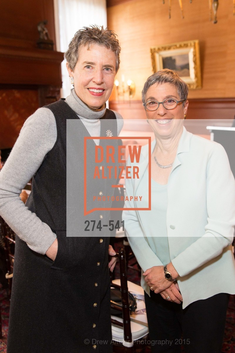 Alice Russell-Shapiro, Pam David, Ceremony Inaugurating the Campaign for San Francisco Heritage & Haas-Lilienthal House, Haas-Lilienthal House. 2007 Franklin Street, November 18th, 2015,Drew Altizer, Drew Altizer Photography, full-service agency, private events, San Francisco photographer, photographer california