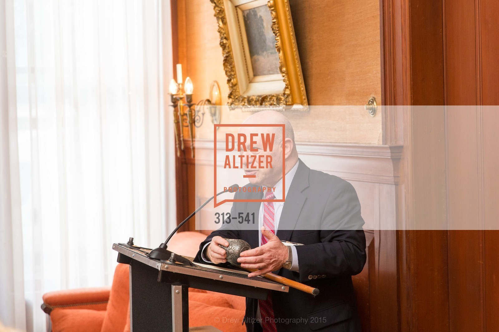 John Rothmann, Ceremony Inaugurating the Campaign for San Francisco Heritage & Haas-Lilienthal House, Haas-Lilienthal House. 2007 Franklin Street, November 18th, 2015,Drew Altizer, Drew Altizer Photography, full-service event agency, private events, San Francisco photographer, photographer California
