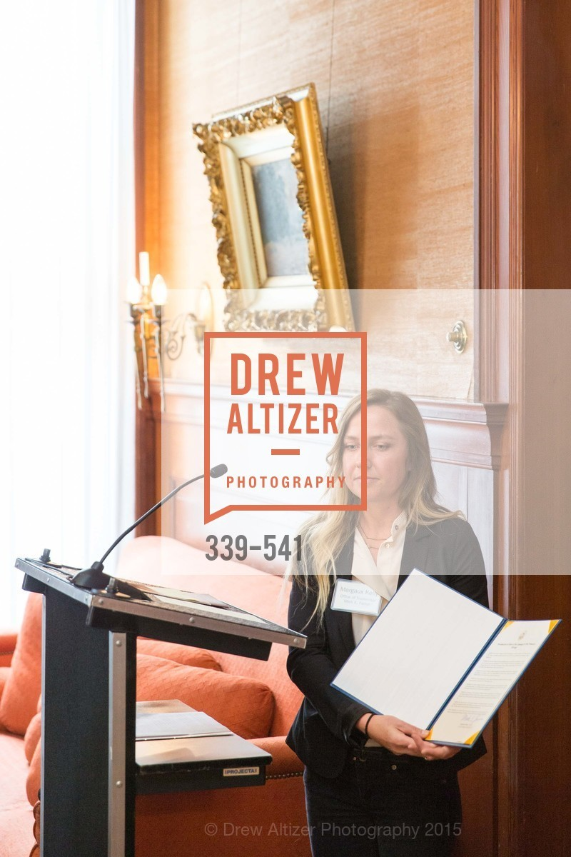 Margaux Kelly, Ceremony Inaugurating the Campaign for San Francisco Heritage & Haas-Lilienthal House, Haas-Lilienthal House. 2007 Franklin Street, November 18th, 2015,Drew Altizer, Drew Altizer Photography, full-service agency, private events, San Francisco photographer, photographer california