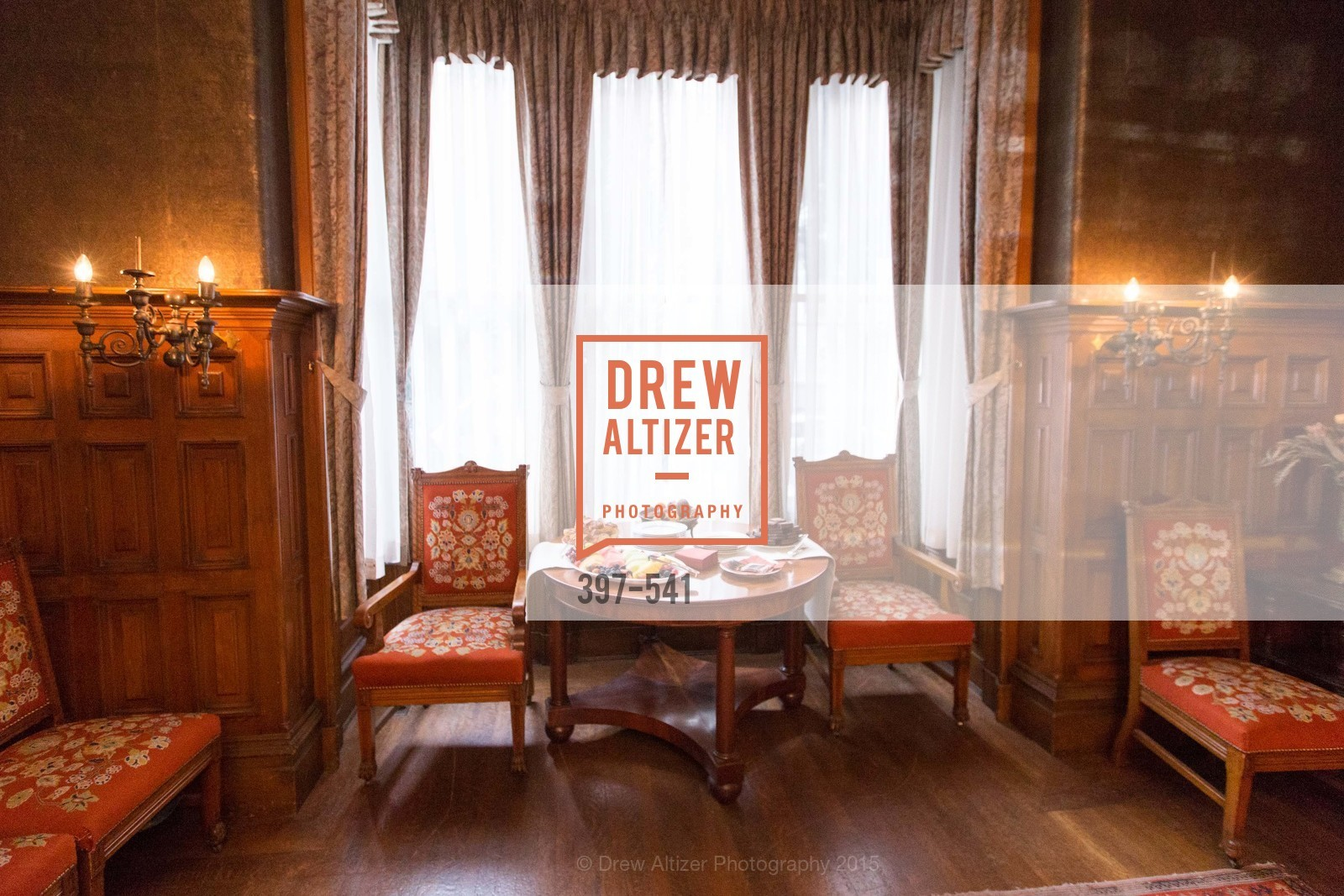 Atmosphere, Ceremony Inaugurating the Campaign for San Francisco Heritage & Haas-Lilienthal House, Haas-Lilienthal House. 2007 Franklin Street, November 18th, 2015,Drew Altizer, Drew Altizer Photography, full-service agency, private events, San Francisco photographer, photographer california