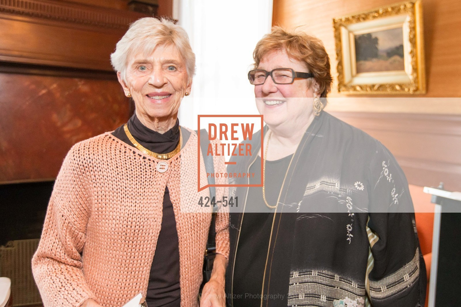 Jackie Young, Linda Jo Fitz, Ceremony Inaugurating the Campaign for San Francisco Heritage & Haas-Lilienthal House, Haas-Lilienthal House. 2007 Franklin Street, November 18th, 2015,Drew Altizer, Drew Altizer Photography, full-service agency, private events, San Francisco photographer, photographer california