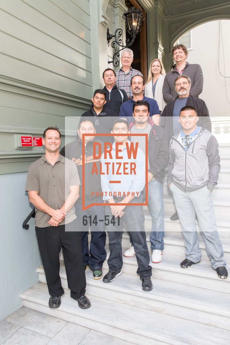 Group Photo, Ceremony Inaugurating the Campaign for San Francisco Heritage & Haas-Lilienthal House, Haas-Lilienthal House. 2007 Franklin Street, November 18th, 2015,Drew Altizer, Drew Altizer Photography, full-service agency, private events, San Francisco photographer, photographer california