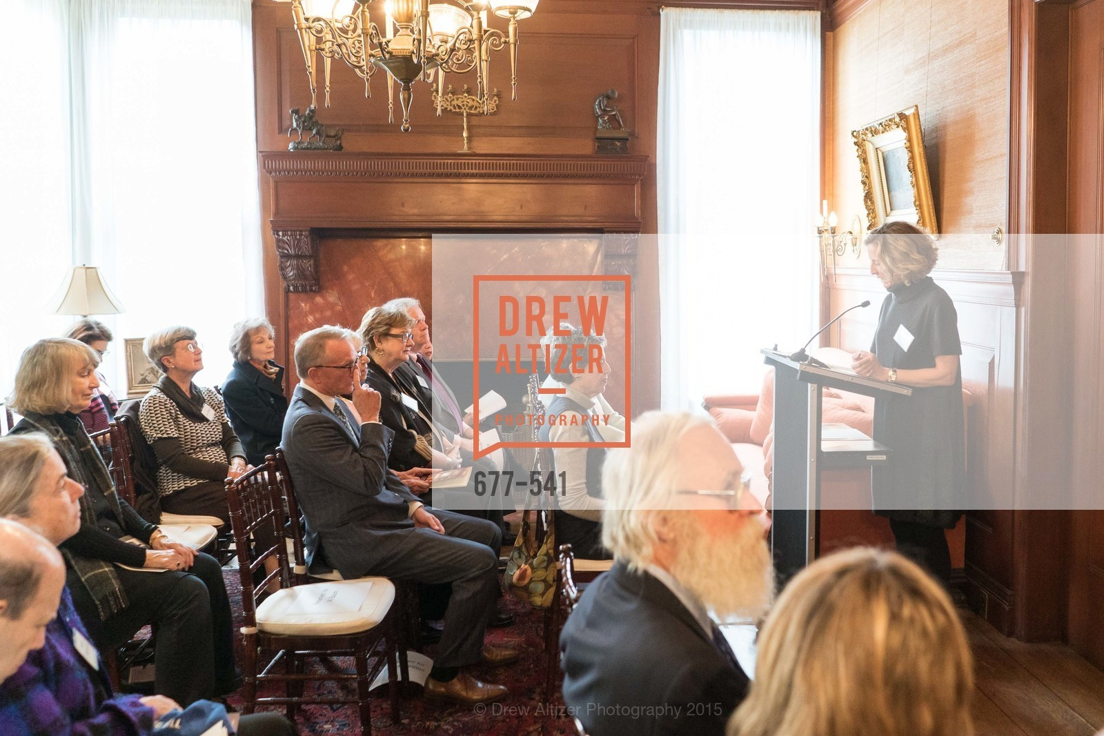 Courtney Damkroger, Ceremony Inaugurating the Campaign for San Francisco Heritage & Haas-Lilienthal House, Haas-Lilienthal House. 2007 Franklin Street, November 18th, 2015,Drew Altizer, Drew Altizer Photography, full-service agency, private events, San Francisco photographer, photographer california