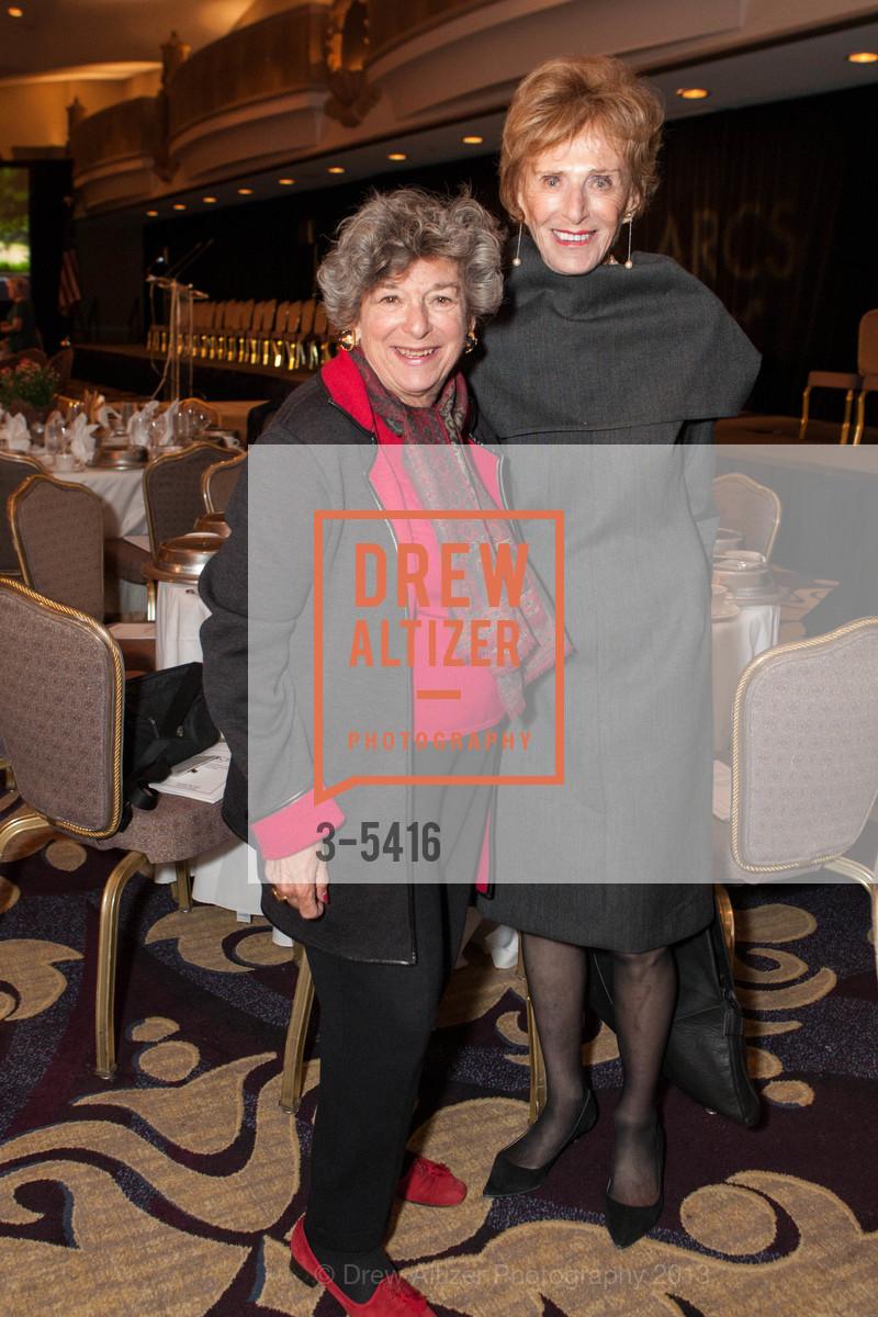 Delia Ehrlich, Vera Carpeneti, Photo #3-5416