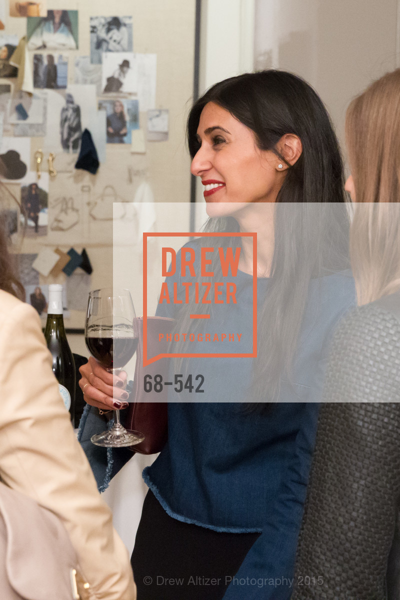 Shilpa Shah, Cuyana + The McBride Sisters, Cayuna Showroom. 291 Geary Street, 2nd Floor, November 19th, 2015,Drew Altizer, Drew Altizer Photography, full-service event agency, private events, San Francisco photographer, photographer California