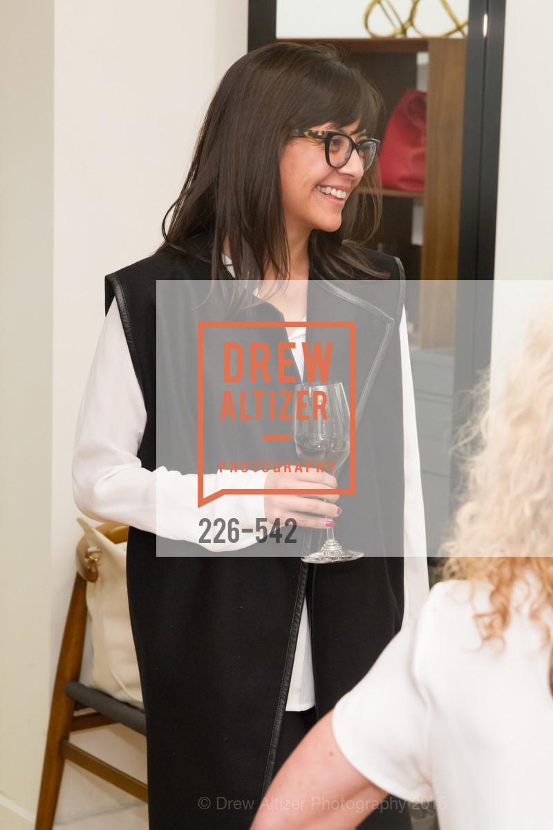 Karla Gallardo, Cuyana + The McBride Sisters, Cayuna Showroom. 291 Geary Street, 2nd Floor, November 19th, 2015,Drew Altizer, Drew Altizer Photography, full-service agency, private events, San Francisco photographer, photographer california